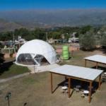 Este verano el hotel El Mirador es el punto de encuentro en Tafí del Valle