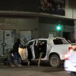 Un hombre murió al salir despedido de su auto tras un violento accidente