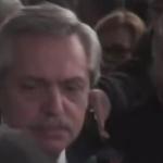 """Alberto Fernández en Tucumán: """"tengo un cariño especial por el gobernador"""""""