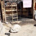 Incendiaron un negocio en Tafí del Valle: la dueña acusa a la comunidad indígena