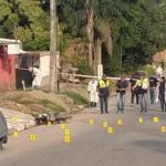 Héroe: policía de civil evitó un violento asalto, mató a delincuente e hirió a otro