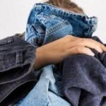 ¿Es necesario lavar toda la ropa después de ir al supermercado?