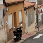 Las redes estallaron de risa con este cruce de peatones que pintaron en la calle