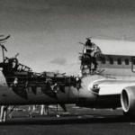 Volaban muy tranquilos y se voló el techo del avión, en Hawaii (1988)