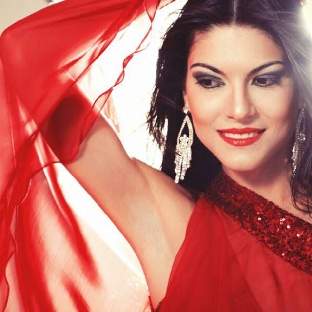"""""""Vale"""", la tucumana elegida como """"Miss Latina 2015 ..."""
