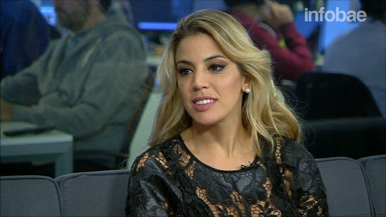 Virginia Gallardo: