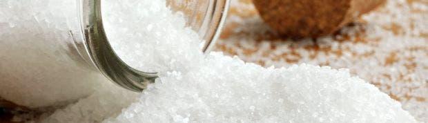 Aprend a limpiar tu casa con sal y cambiar las energ as - Limpieza de casa con sal ...