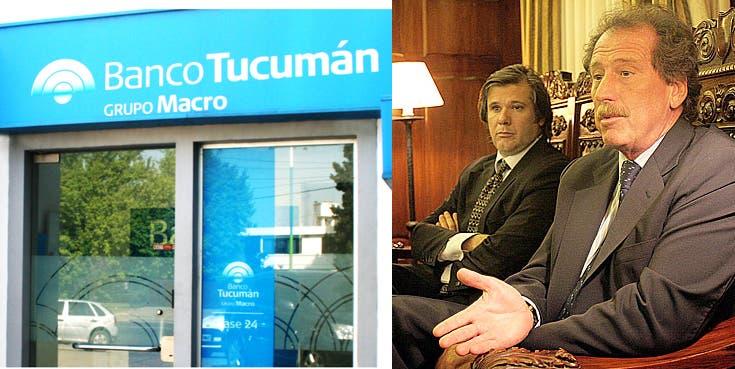 Crecen los problemas para Jorge Brito: se derrumban las acciones del Banco  Macro y lo demandarían en Wall Street   Contexto Tucumán