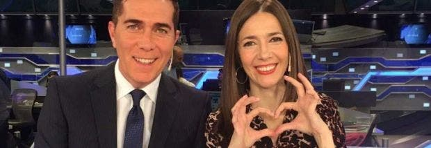 Chau Barili Tucumana Cristina Pérez Already Found New Love Fleej
