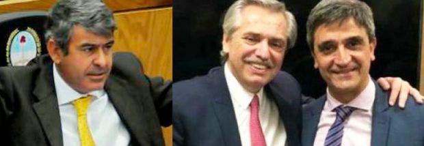 Sisto Terán al frente del renovado Plan Belgrano, Pablo Yedlin ministro de Salud y tres viceministros: inédita - Contexto
